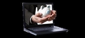 Ušetrite svoj čas a požiadajte o pôžičku cez internet, takýto online spôsob ponúka mnohé výhody